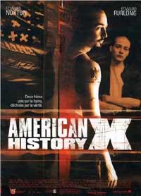 Субтитры к фильму на английском языке American History X