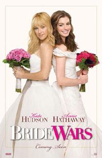 Субтитры к фильму на английском языке Bride Wars