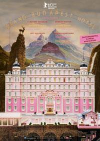 Онлайн параллельные тексты по фильму The Grand Budapest Hotel