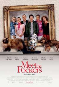 Онлайн параллельные тексты по фильму Meet the Fockers