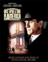 Субтитры к фильму на английском языке Once Upon A Time in America