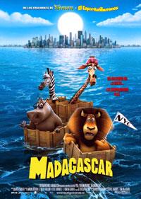 Онлайн параллельные тексты по фильму Madagascar