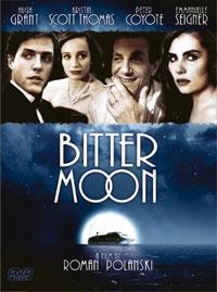 Субтитры к фильму на английском языке Bitter Moon