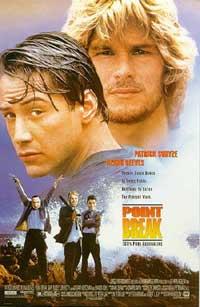 Онлайн параллельные тексты по фильму Point Break