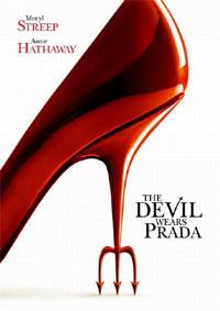 Онлайн параллельные тексты по фильму The Devil Wears Prada