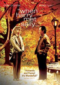 Онлайн параллельные тексты по фильму When Harry met Sally