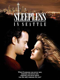 Сценарий на английском языке фильма Sleepless in Seattle