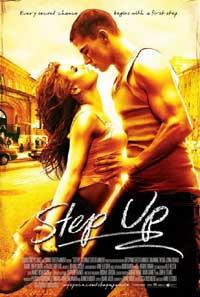 Онлайн параллельные тексты по фильму Step Up