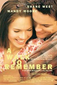 Онлайн параллельные тексты по фильму A Walk To Remember