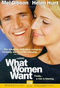 Онлайн параллельные тексты по фильму What Women Want